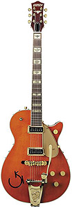 Gretsch G6130 Round Up [2400530822]