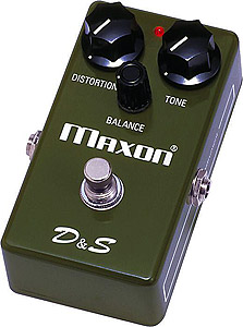 Maxon D & S