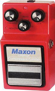 CP-9 Pro+ Compressor