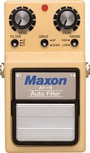 Maxon AF-9