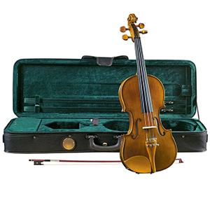 Cremona SV-150 Violin - 1/2 Scale
