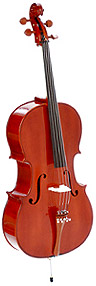 Cremona SC-150 Cello - 3/4 Scale