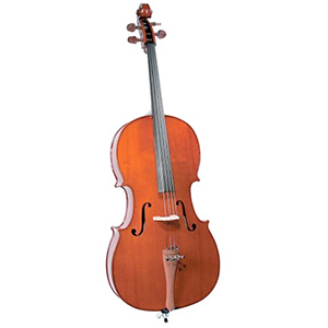 Cremona SC-150 Cello - 4/4 Scale
