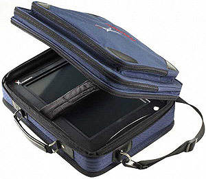 Freehand Systems Deluxe MusicPad Pro Carrying Bag []