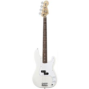 Standard P Bass - Arctic White