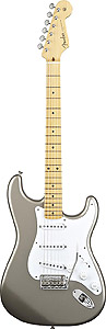 Fender Classic Player 50s Stratocaster® - Shoreline Gold - Maple
