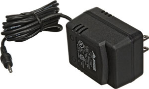 Alesis P2 - Male Pin  Power Supply [P2x110]