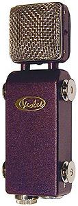 Violet Design Amethyst - Standard