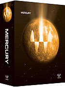 Waves Mercury - TDM Digital Download [MERTDM]