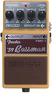 Boss FBM-1