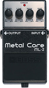 Boss ML-2 Refurbished [ML2]