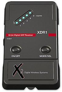 X2 XDS95