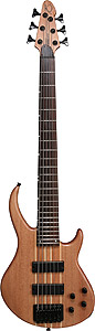 Peavey Grind Bass 6 BXP NTB - Natural [03572660]