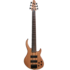 Grind Bass 6 BXP NTB - Natural