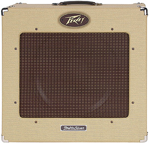 Peavey Delta Blues 115 Tweed [00327810]