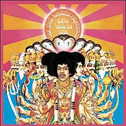 Dean Markley Jimi Hendrix NPS Electric Guitar Strings 10-46