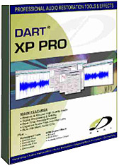 DART Dart Pro XP Audio Restore [DT-XP-W]