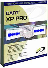 Dart Pro XP Audio Restore