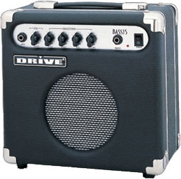 Bass-15V