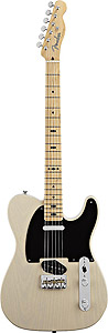 G.E. Smith Telecaster® - Honey Blonde - Maple