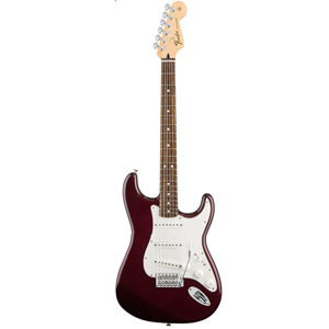 Standard Stratocaster® - Midnight Wine/Rosewood Fretboard