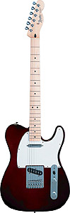 Standard Telecaster - Midnight Wine/Maple Fretboard