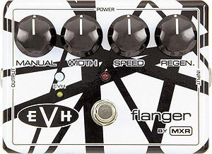 MXR MXR EVH117 Flanger