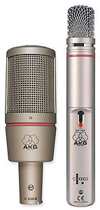 Akg Studio Tools Pack Open Box []