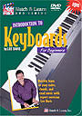 Watch And Learn Introduction to Keyboards (DVD)