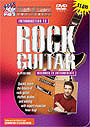 Watch And Learn Introduction to Rock Guitar (DVD)
