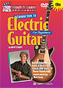 Introduction to Electric Guitar (DVD)