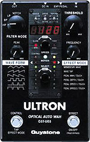 Ultron Hybrid Envelope Filter