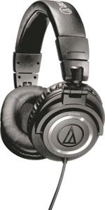 ATH-M50 Black