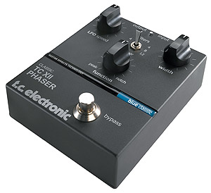 TC Electronic Classic Series TC XII Phaser []