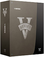 V-Series - TDM Digital Download