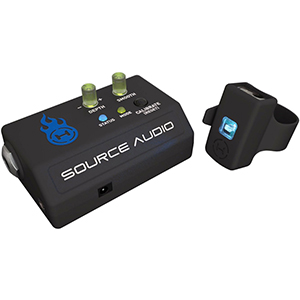 Source Audio SA115 HotHand3 Wireless Controller [SA115]