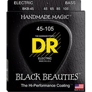 DR BKB-45 Black