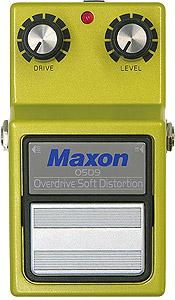 Maxon OSD-9 [OSD9]