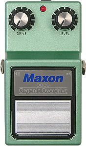 Maxon OOD-9