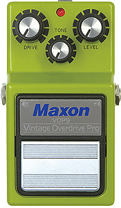 Pre-Owned Maxon VOP-9