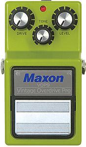 Maxon VOP-9 [VOP9]