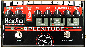 Tonebone - Plexitube