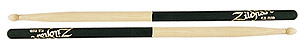 Zildjian 5AWD Wood Black Dip Drumsticks