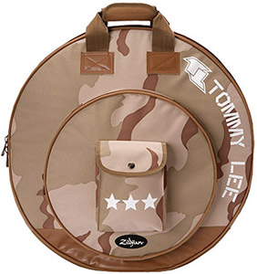 Tommy Lee Cymbal Bag