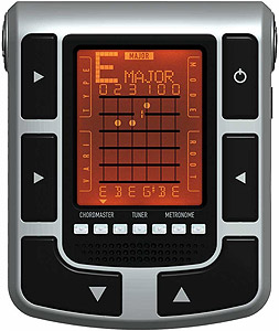 Planet Waves CTM Chordmaster / Metronome  [PW-CTM]