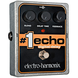#1 Echo