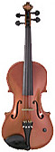 Barcus Berry Acoustic-Electric Violin - Copper Finish [BAR-CAEC]