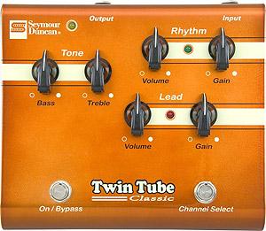 SFX-03 Twin Tube Classic