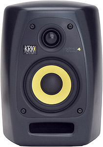 KRK VXT 4  - 1 Speaker Only Available