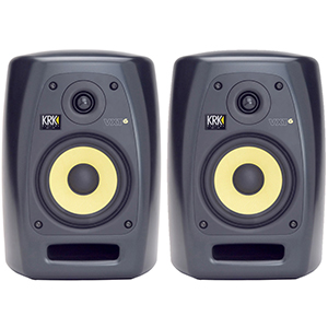 KRK VXT 6 Pair Open Box [VXT6]